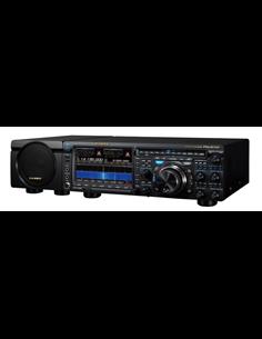 YAESU FTDX101MP con speaker-alimentatore di linea, 200W