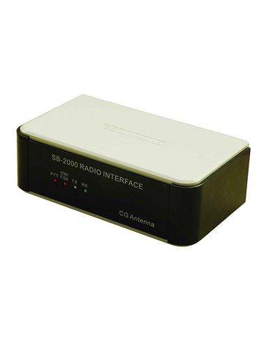 SB-2000 MKII USB - NUOVA interfaccia audio e cat control