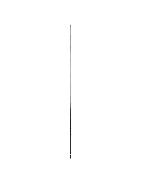 MFJ-1880T  FT-817,KX3, 80 M TELESCOPIC ANTENNA