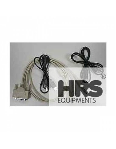 ACC-106 cavo per interfaccia SB-2000 MK2 - Kenwood Base TS-440-450-850-870-950 etc.