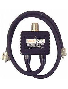 HRS MX-72 Duplexer HF/VHF/UHF