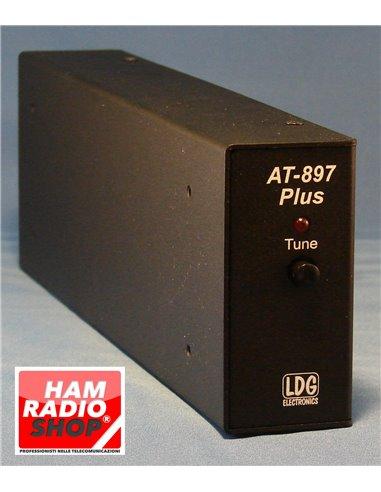 LDG AT-897 - ATU PER FT 897 YAESU