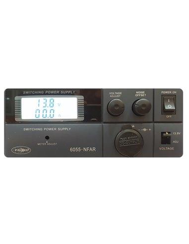 Proxel 6055 NFAR DIGITALE ALIMENTATORE SWITCHING 55 A REGOLABILE 9/16 V