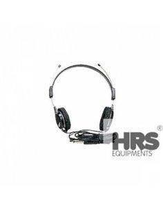Kenwood HS-6 Cuffia leggera ottima per HF