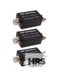 CG-ANTENNA Balun 1-1 100 watt