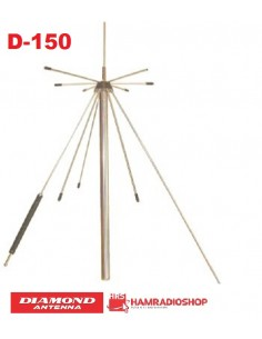 Diamond D-150