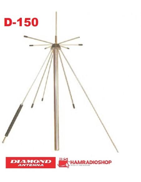 Diamond D-150