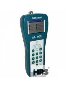 RigExpert AA-1000 -  Analizzatore d'antenna  0-1000 MHz - Garanzia Italiana