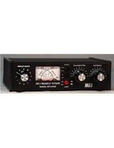 MFJ-945E Accordatore per antenne portatili e mobili 1.8 60 MHz 300 Watt