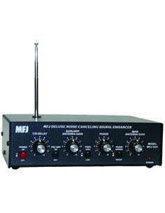 MFJ-1026  NOISE CANCEL/SIGNAL ENHANCER