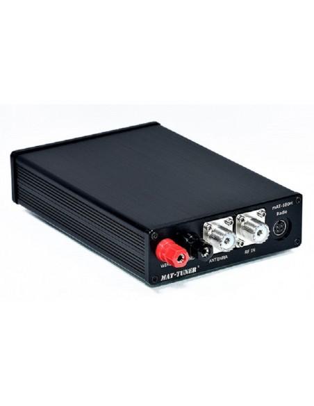 mAT-180H Accordatore antenna automatico dedicato ad apparati Kenwood e Icom