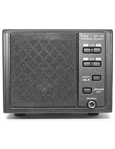 Icom SP-23 Altoparlante da base 8 Ohm 4W con filtri audio