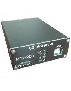 RTC-200 FULL KIT - Interfaccia per rotori Yaesu