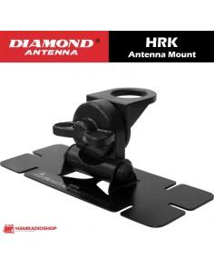 Diamond HRK - Supporto inclinabile per finestre, tetto dell'auto o superficie piana