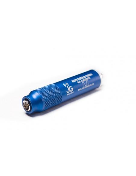 JG-BDF98RTXS Filtro notch 88-108 Per ricetrasmettitori e scanner connettore SMA