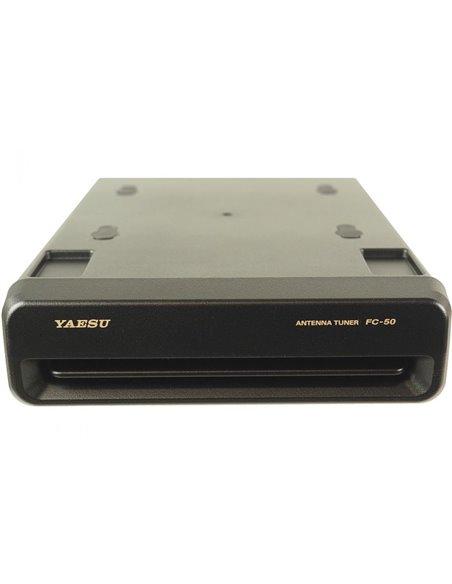 Yaesu FC-50 - Accordatore automatico d'antenna HF/50 MHz