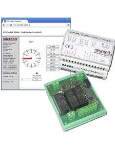 Remoterig - Rotator Control Unit 1216L
