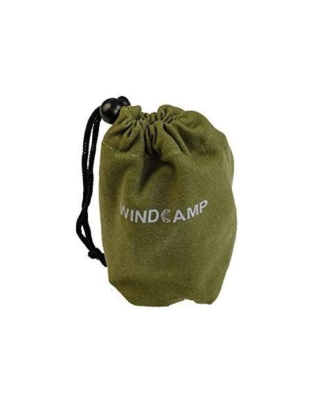 Windcamp Gipsy - Antenna dipolo 5-50 MHz orizzontale portatile