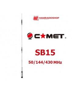 Comet SB-15 Veicolare Triibanda 50 / 144 / 430 MHz