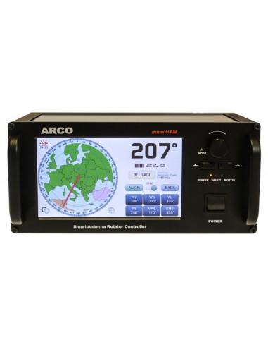 MicroHam ARCO Control box per tutti i rotori, remotizzabile con porta LAN
