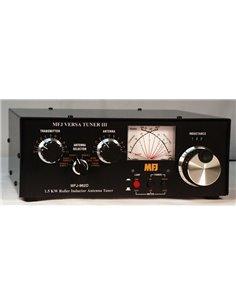 MFJ-962D  ANTENNA TUNER, 1.5 KW, 1.8-30 MHZ, CN M, SW, BL