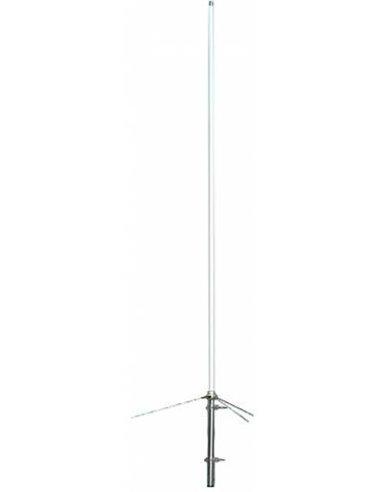 Hoxin MA-1500 ANTENNA BIBANDA DA BASE 144/430 MHz