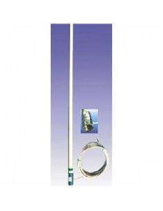 TAGRA VHN-110 Antenna Nautica Professionale lunghezza 115 cm.