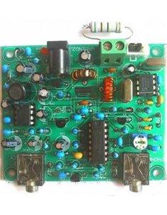 Frog - Kit QRP banda 40 metri 7.023 MHz
