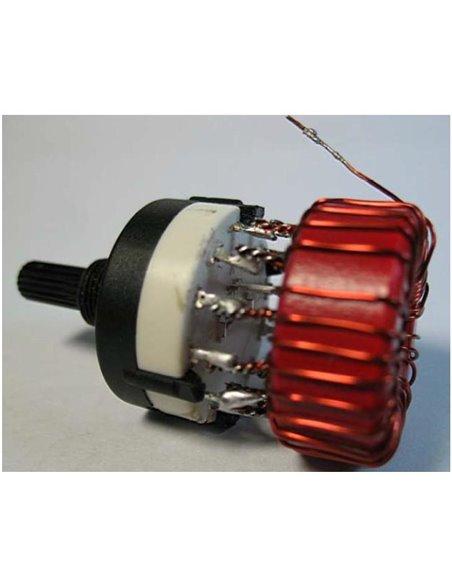 Antenna tuner QRP Kit