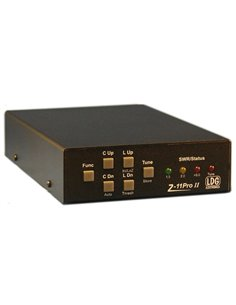 LDG Z-11Pro-II - Accordatore D'antenna automatico