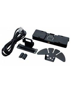 DFK-3D Kit di montaggio del pannello anteriore 3 Metri Kenwood TM-V71