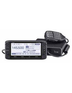 Icom ID-5100E Ricetrasmettitore Digitale Veicolare Dual-Band VHF/UHF