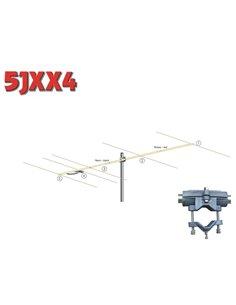5JXX4 Antenna direttiva 70 Mhz