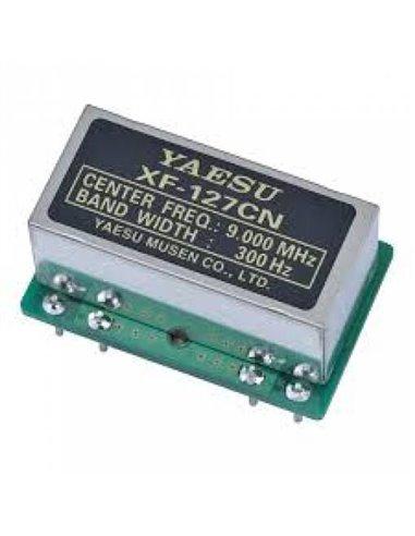 YAESU XF-127CN