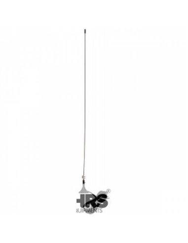 VUM-201 - ANTENNA MAGNETICA VHF/UHF connettore BNC