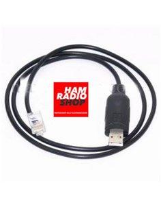 OPC-1122 USB CAVO DI PROGRAMMAZIONE PER ICOM